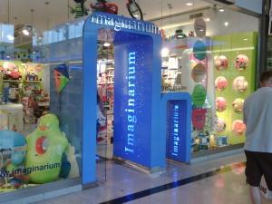 Tienda de Imaginarium en Marbella