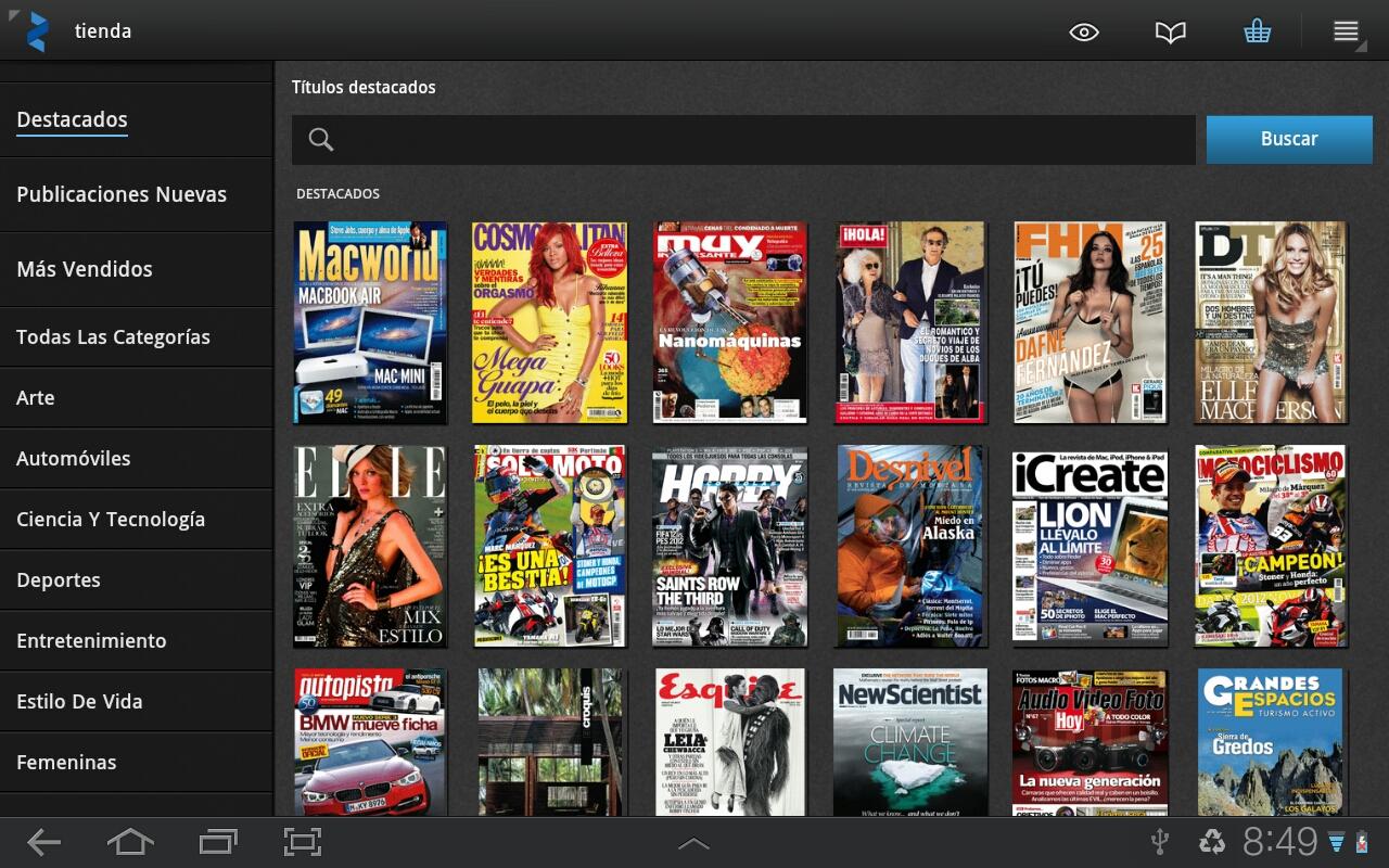 Aplicaciones Imprescindibles Para Tu Tablet Android El Blog De