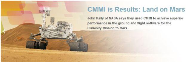 Fuente: CMMI Institute