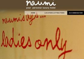 Naumi  Ladys Only